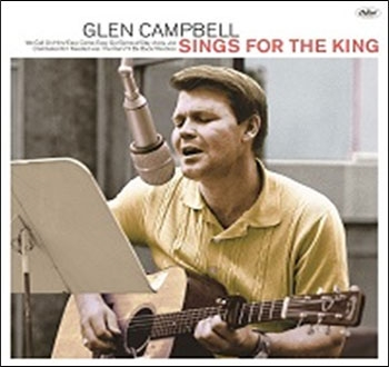 Sings For The King CD
