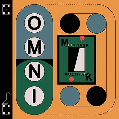 Omni (Rock)/Multi-Task[TIM124]