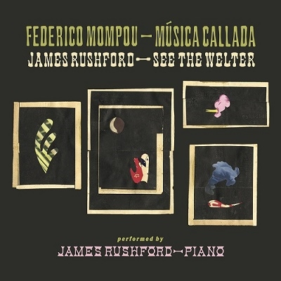 Musica Callada/See The Welter