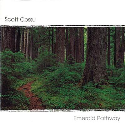 Scott Cossu/Emerald Pathway [HDR201704]