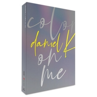 Color On Me: 1st Mini Album CD