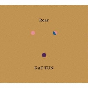 KAT-TUN/【ワケあり特価】Roar [CD+Blu-ray Disc+歌詞フォト・ブックレット]<初回限定盤Blu-ray>[JACA-5888W]