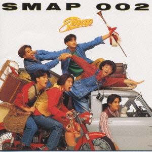 SMAP 002