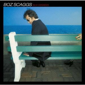 Boz Scaggs/シルク・ディグリーズ(エクスパンディッド・エディション)[MHCP-1291]