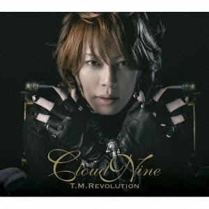 T.M.Revolution/CLOUD NINE [CD+DVD]<初回生産限定盤A>[ESCL-3638]