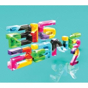 BIGBANG/BIGBANG2 [CD+DVD+マグネット]<初回限定盤B>[UPCH-9625]