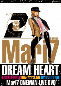 Mari7/Mari7 ONEMAN LiVE