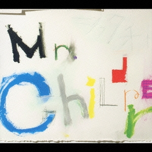 Mr.Children/シフクノオト[TFCC-86161]