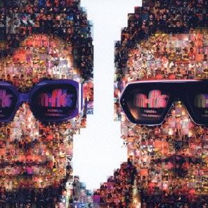 m-flo inside-WORKS BEST II-