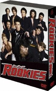 佐藤隆太/ROOKIES 表 BOX(4枚組)[TCED-0324]