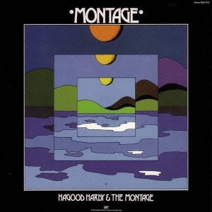 Hagood Hardy &The Montage/モンタージュ[VSCD-2157]