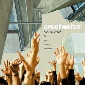 リコンストラクテッド  [CD+DVD]<完全生産限定盤>