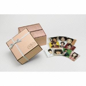 Seiko Matsuda Single Collection 30th Anniversary Box ~The voice of a Queen~<完全生産限定盤>