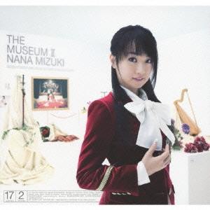 水樹奈々/THE MUSEUM II [CD+Blu-ray Disc][KIZC-139]