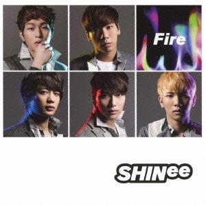 Fire<通常盤> 12cmCD Single