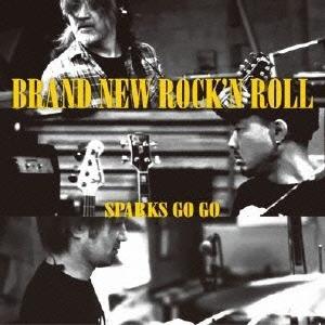BRAND NEW ROCK'N ROLL [CD+DVD]