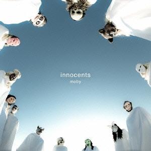 Moby/Innocents<限定盤>[BRC-397DLX]