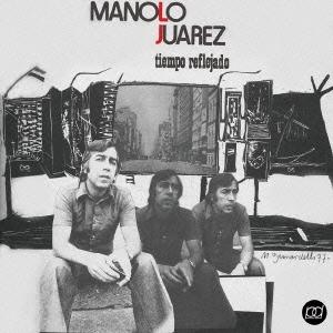 Manolo Juarez/ティエンポ・レフレハード [VSCD-9465]