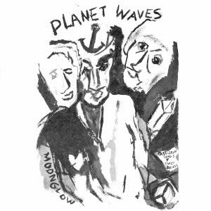 プラネット・ウェイヴズ<完全生産限定盤> Blu-spec CD2