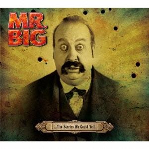 Mr. Big/…ザ・ストーリーズ・ウイ・クッド・テル [SHM-CD+DVD]<期間限定盤>[IEZP-78]