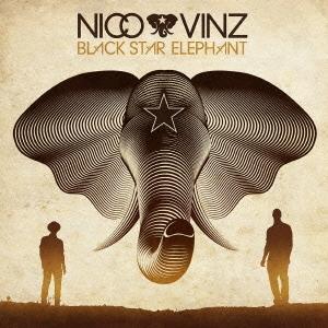 Nico & Vinz/ブラック・スター・エレファント [WPCR-15900]