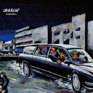 MASS-HOLE A.K.A BLACKASS/PAReDE[WDSD-032]
