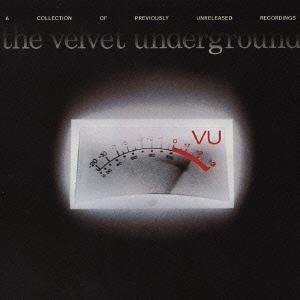 The Velvet Underground/VU[UICY-2337]