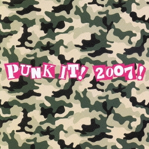 PUNK IT! 2007!