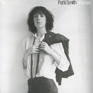 Patti Smith/ホーセス [BVCM-37927]