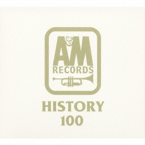 A & M 60's & 70'sシングル・ボックス<初回生産限定盤>