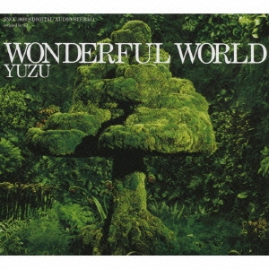 ゆず/WONDERFUL WORLD<通常盤>[SNCC-86918]