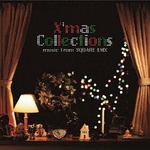 クリスマス・コレクションズ music from SQUARE ENIX[SQEX-10211]