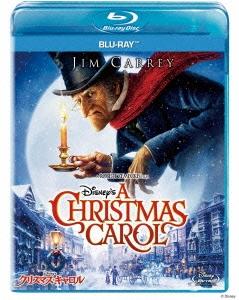 ロバート・ゼメキス/Disney's クリスマス・キャロル[VWBS-1274]