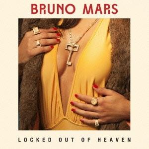 Bruno Mars/ロックド・アウト・オブ・ヘヴン[WPCR-14681]