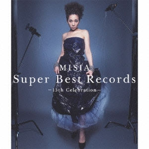 Super Best Records -15th Celebration-<通常盤> Blu-spec CD2