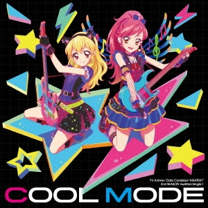 STAR☆ANIS/COOL MODE[LACM-14170]