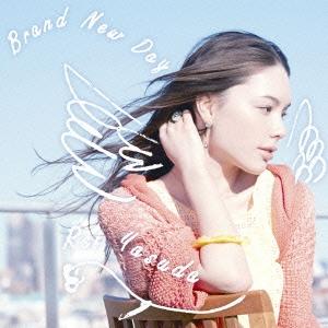 安田レイ/Brand New Day [CD+DVD] [SECL-1460]