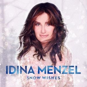 Idina Menzel/スノー・ウィッシズ〜雪に願いを[WPCR-16123]