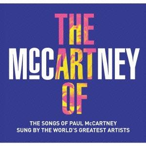 アート・オブ・マッカートニー~ポールへ捧ぐ [2CD+DVD]<初回限定盤>