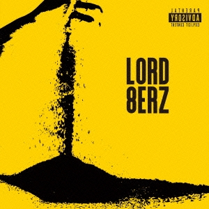 LORD 8ERZ/8ERZ EP[9SRI-005]