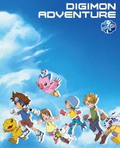デジモンアドベンチャー 15th Anniversary Blu-ray BOX Blu-ray Disc