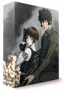 劇場版 PSYCHO-PASS サイコパス Premium Edition Blu-ray Disc
