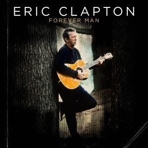 Eric Clapton/ベスト・オブ・エリック・クラプトン~フォーエヴァー・マン [WPCR-16455]