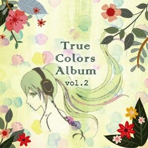 若林美樹/True Colors Album vol.2[TCA-002]