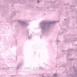 Violette Moth/Violette Moth avec Joseph K.[FLCD-0001]