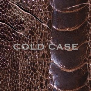 vistlip/COLD CASE [CD+DVD]<通常盤>[MJSS-09161]