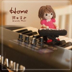 際田まみ/Home[MK-007]