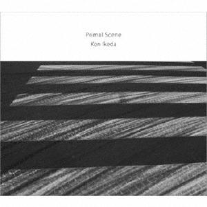 Ken Ikeda/Primal Scene [SADCD-007]