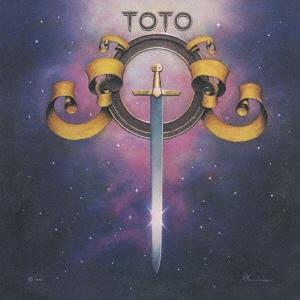 TOTO/宇宙の騎士<期間生産限定盤>[SICP-4890]