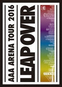 AAA/AAA ARENA TOUR 2016 - LEAP OVER - [2DVD+フォトブック+グッズ+スマプラ付] [AVBD-92380]